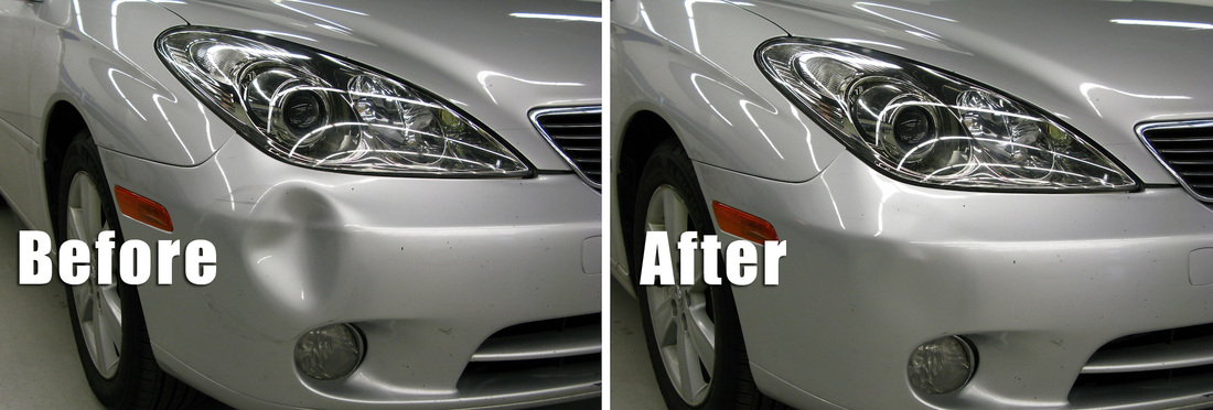 Paintless Dent Repair (PDR)Clonmel